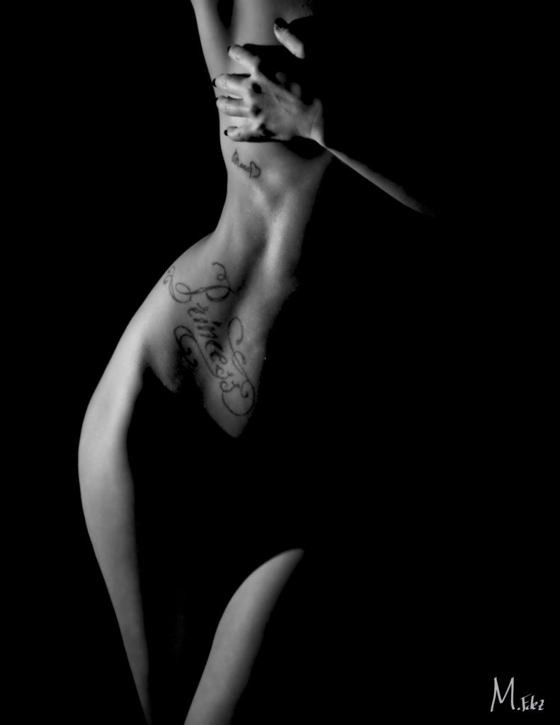 Sombras y curvas